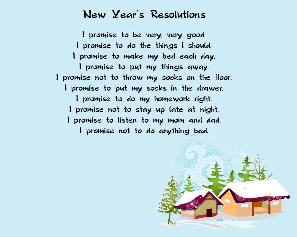 стихотворение на английском с новым годом с переводом преподавал архитектуру