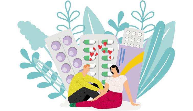 Противозачаточные таблетки рейтинг