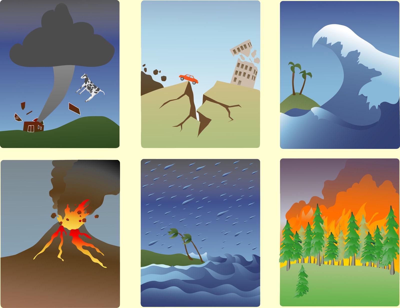 Картинки явления природы для развития детей