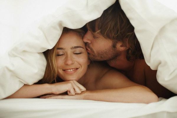 Порблемы в сексуальных отношениях