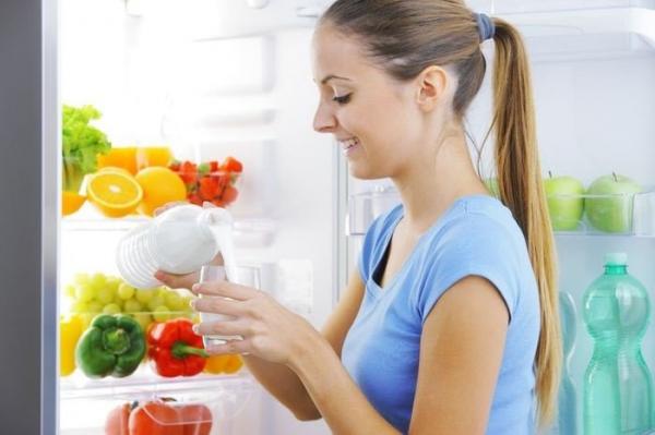 Основные правила пп для похудения