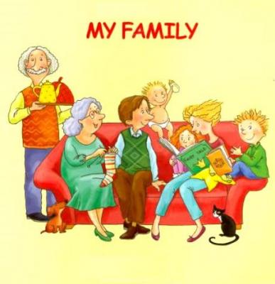 Картинки На Тему Семья Для Презентации