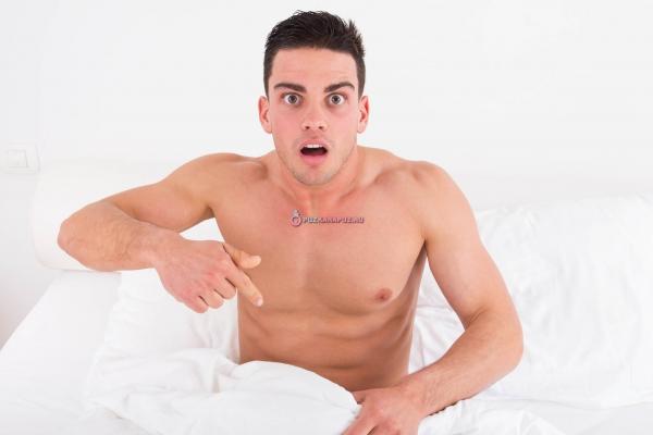 Интимная гигиена перед занятием сексом