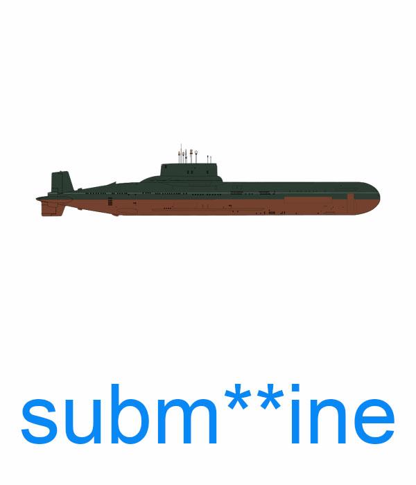 Викторина военный флот на английском