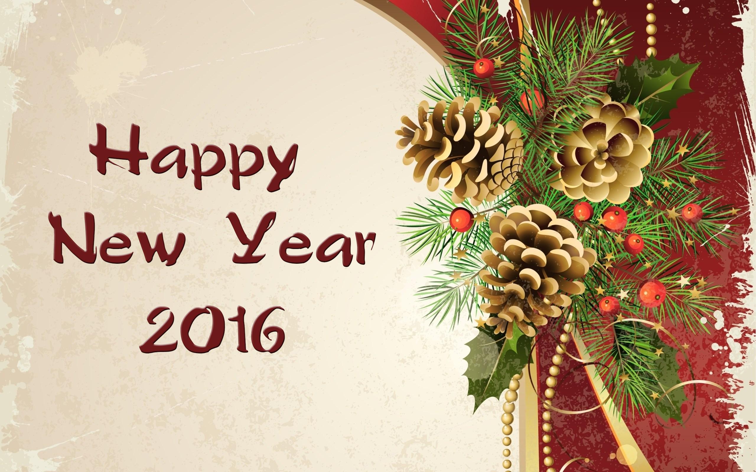С новым годом как будет по английски