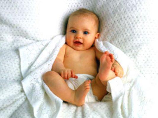 Желтуха у новорожденных детей: