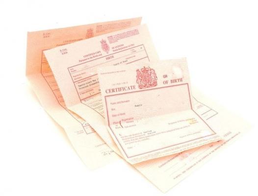 Родовый сертификат