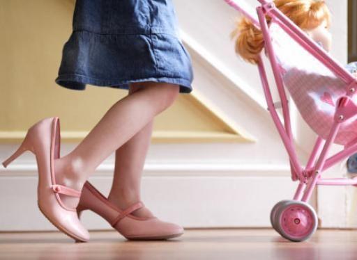 Как правильно выбрать детскую обувь... | 222