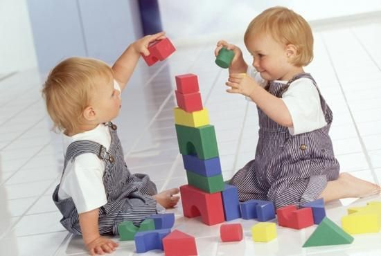 христианские игры на знакомство с детьми